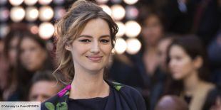 Louise Bourgoin remembers her past as a student at Beaux-Arts (VIDEO)