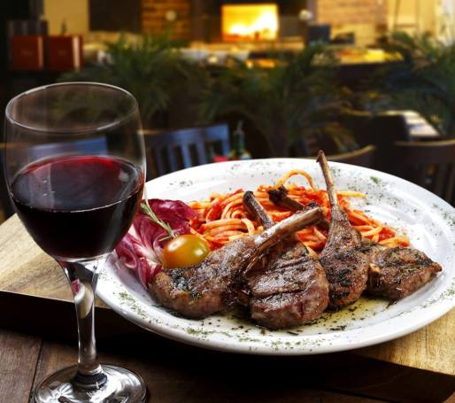 Meat and Wine - Telaveat.com | Your guide to the best restaurants in Tel Aviv