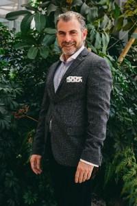Ivan Markman, Chief Business Officer da Verizon Media