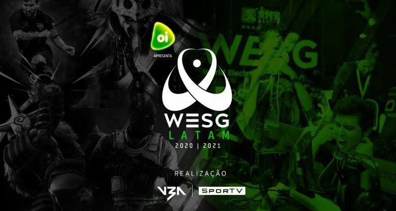 Resultado de imagen para WESG LATAM