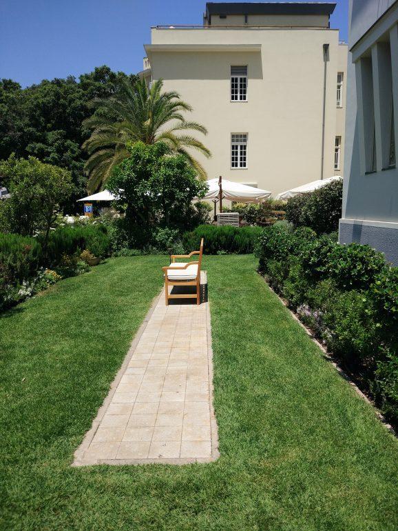 Best hotels in Tel Aviv - The Norman Hotel
