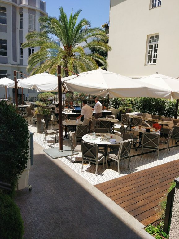Best hotels in Tel Aviv - The Norman Hotel