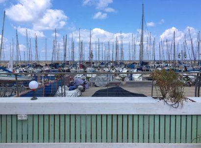 boats tel aviv