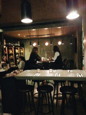 wine bar tel aviv