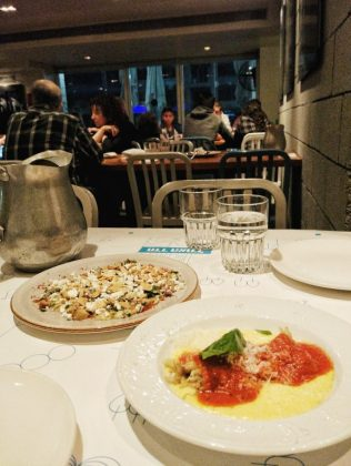 chef restaurant in tel aviv