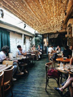 restaurants in tel aviv