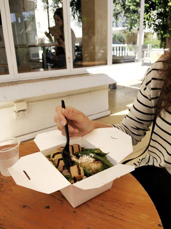 eats cafeteria tel aviv