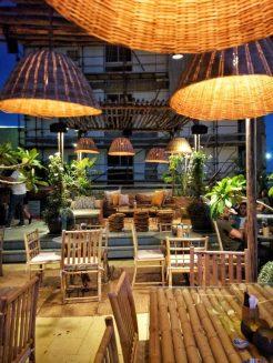 beach lounge in tel aviv
