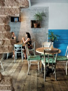 best restaurants in tel aviv