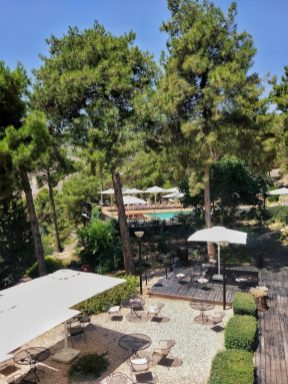 hotels in israel