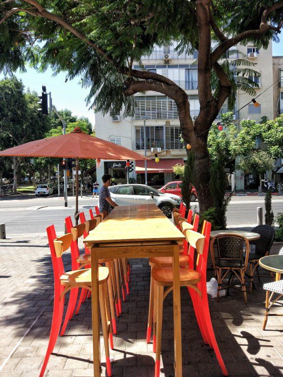 Vietnamese restaurant in tel aviv