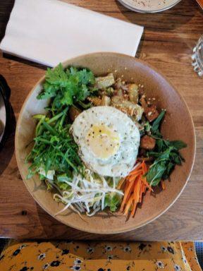 Vietnamese brunch tel aviv