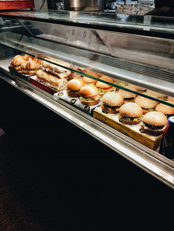 tel aviv best sandwich