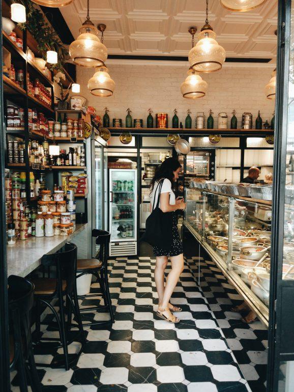 tel aviv best restaurants
