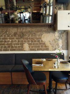 la shuk restaurant tel aviv