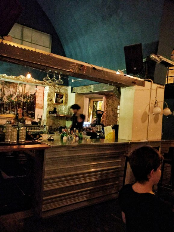 restaurants in Jaffa