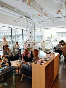 cool cafes in helsinki