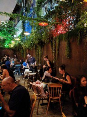 bushwick bar tel aviv outdoor bar
