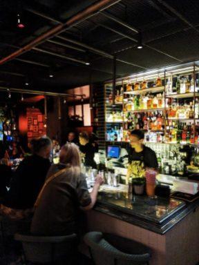 bushwick cocktail bar tel aviv