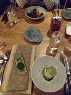 nokka ravintola restaurant helsinki tasting menu