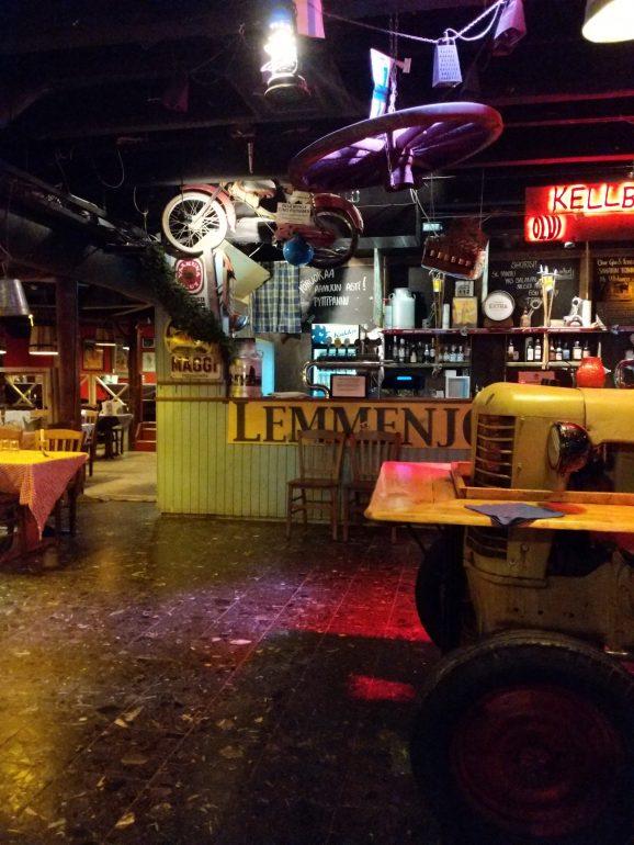 Zetor bar helsinki