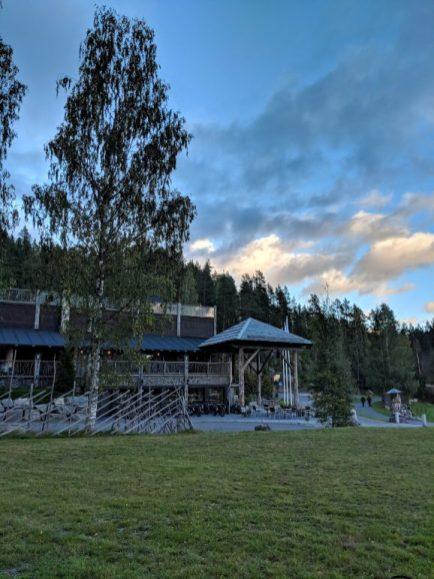 finland spa resort