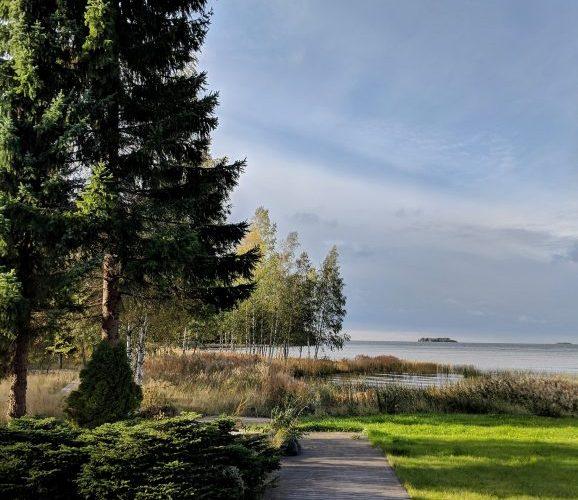 וילה בפינלנד