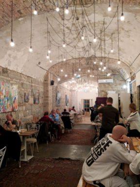 mazel tov restaurant budapest