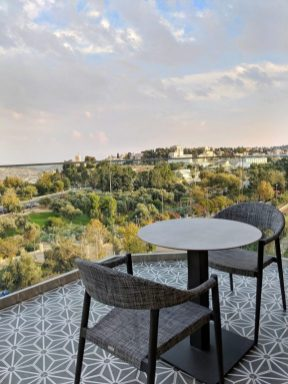 inbal hotel luxury hotels in jerusalem suite