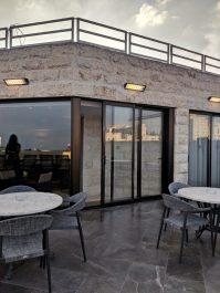 inbal hotel luxury hotels in jerusalem balcony
