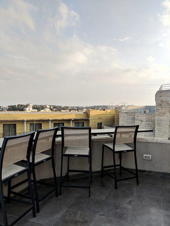 inbal hotel luxury hotels in jerusalem old city view