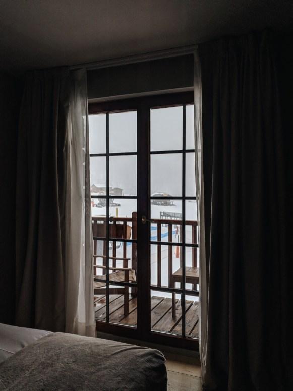 מלון גראו רויג החדר