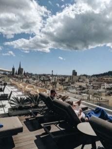 Barcelona hotels