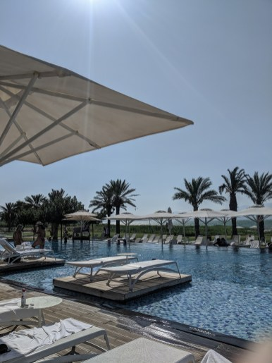 Setai sea of galilee hotel