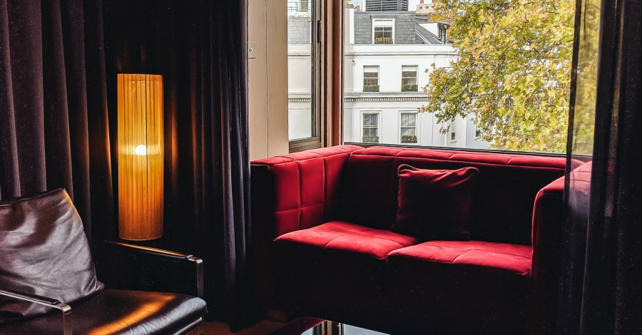 the hari hotel london