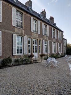 מלון בנורמנדי צרפת