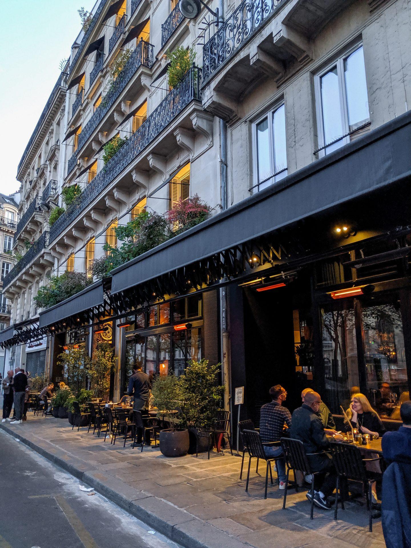 Hôtel National Des Arts et Métiers - boutique hotel in Paris