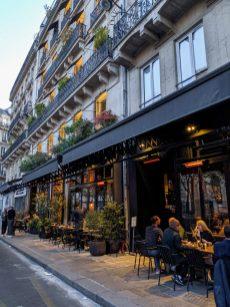 מלון מומלץ בפריז