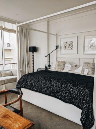 White villa hotel tel aviv