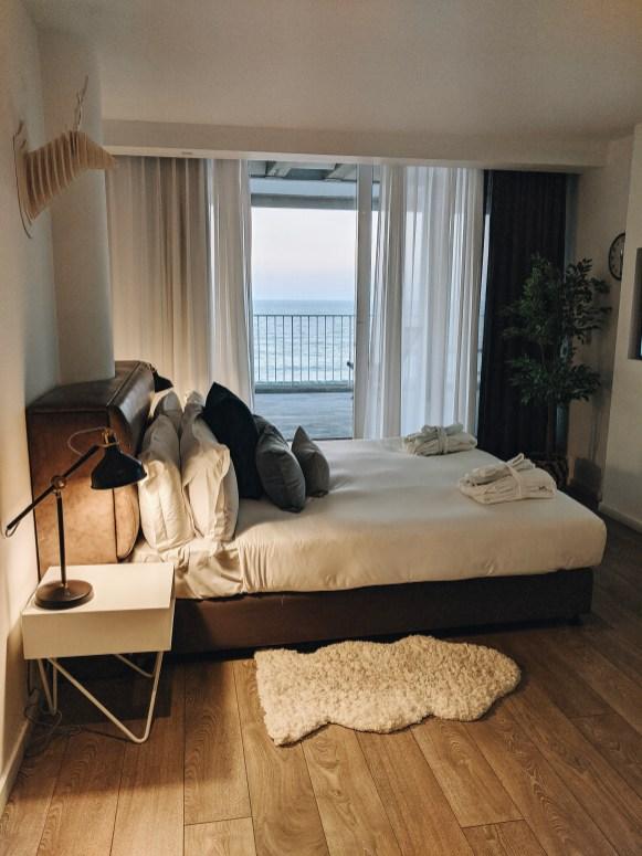 מלון סי אקזקיוטיב תל אביב