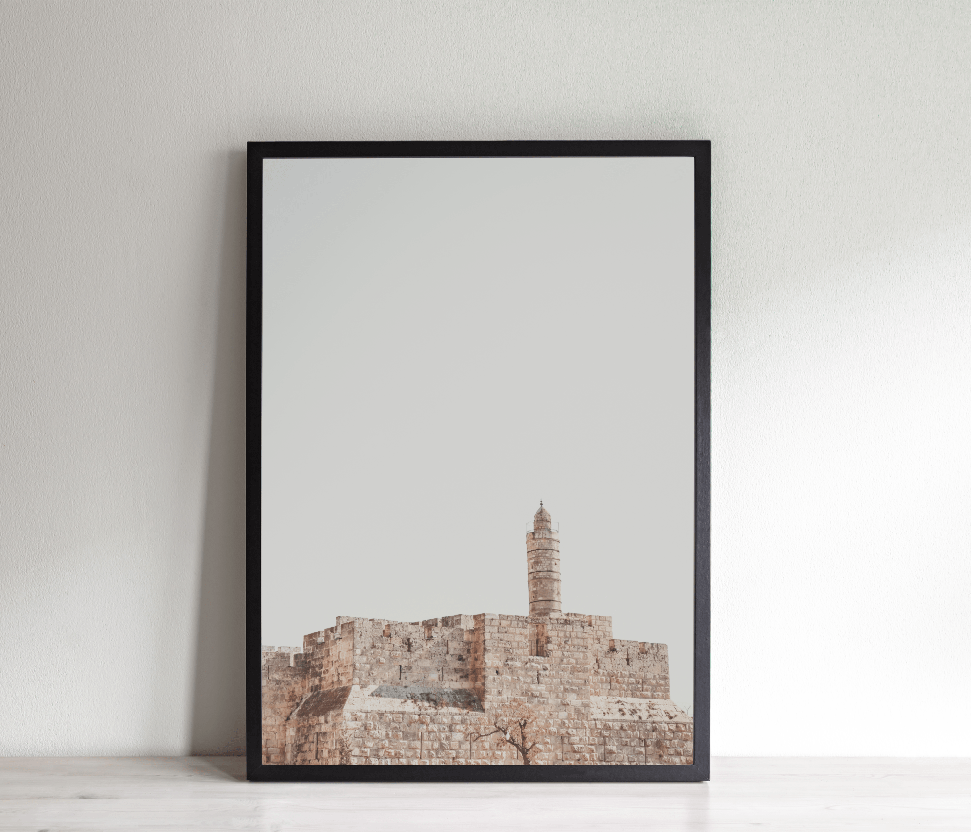 Jerusalem wall photography