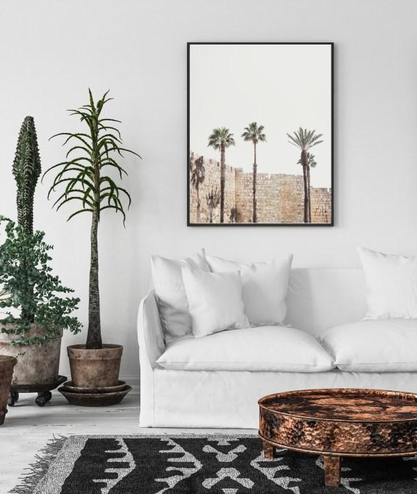 wall prints shop israel