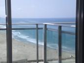 herzliya-vacation-rentals balcony sea view
