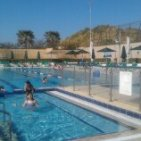 okyanosbamarina pool