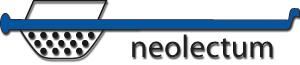 logo neolectum landscape