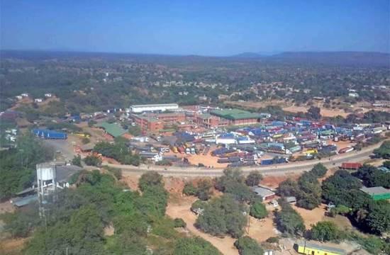 Telco Zambia