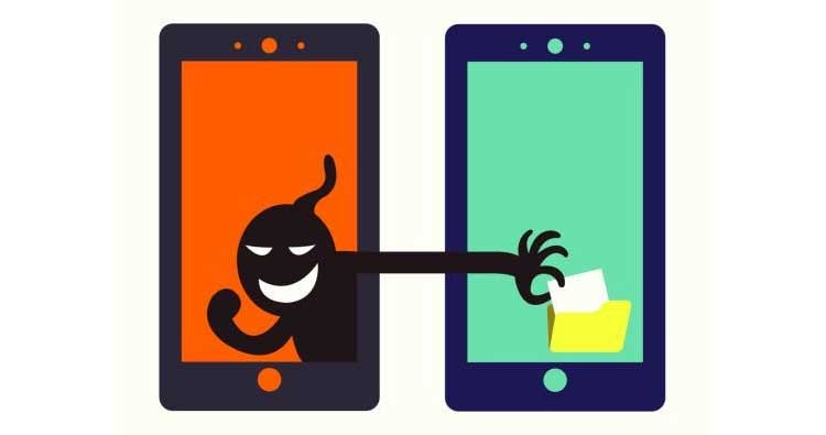 mobile malware security