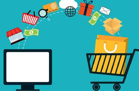 e-commerce business