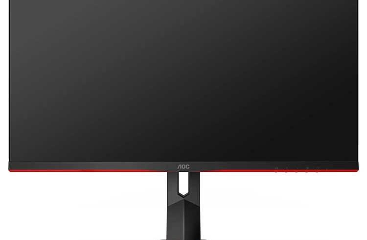 monitor gaming