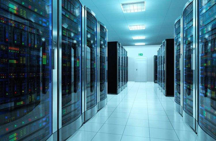 data centre iot
